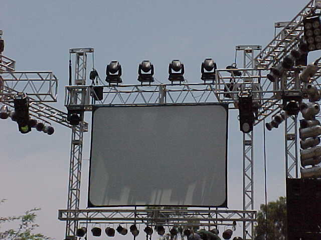 Rental Rigging Stage Semarang